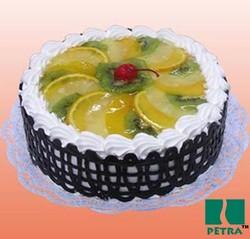 Продукция торты фруктовые торты